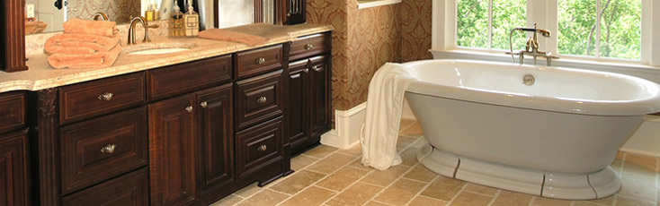 bathroom remodeling services banner